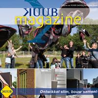 KUUB Magazine